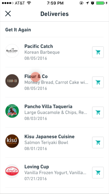 how do i get help with an order or charge postmates